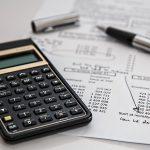 cálculo de folha de pagamento