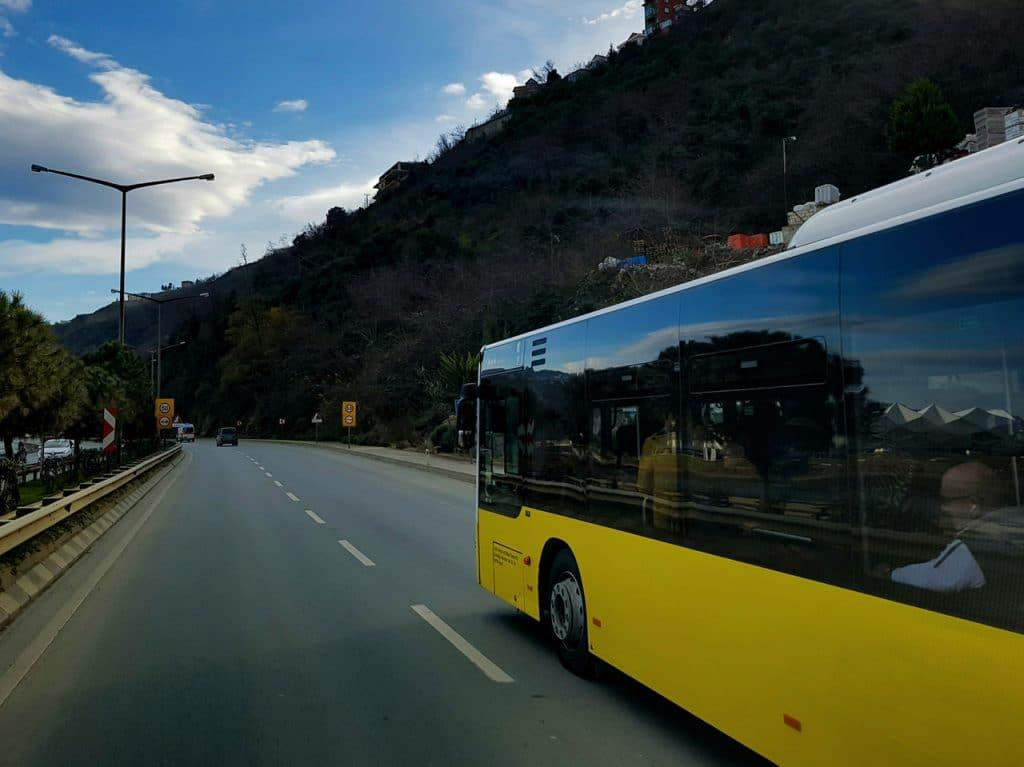 Gestão de vale-transporte nas empresas