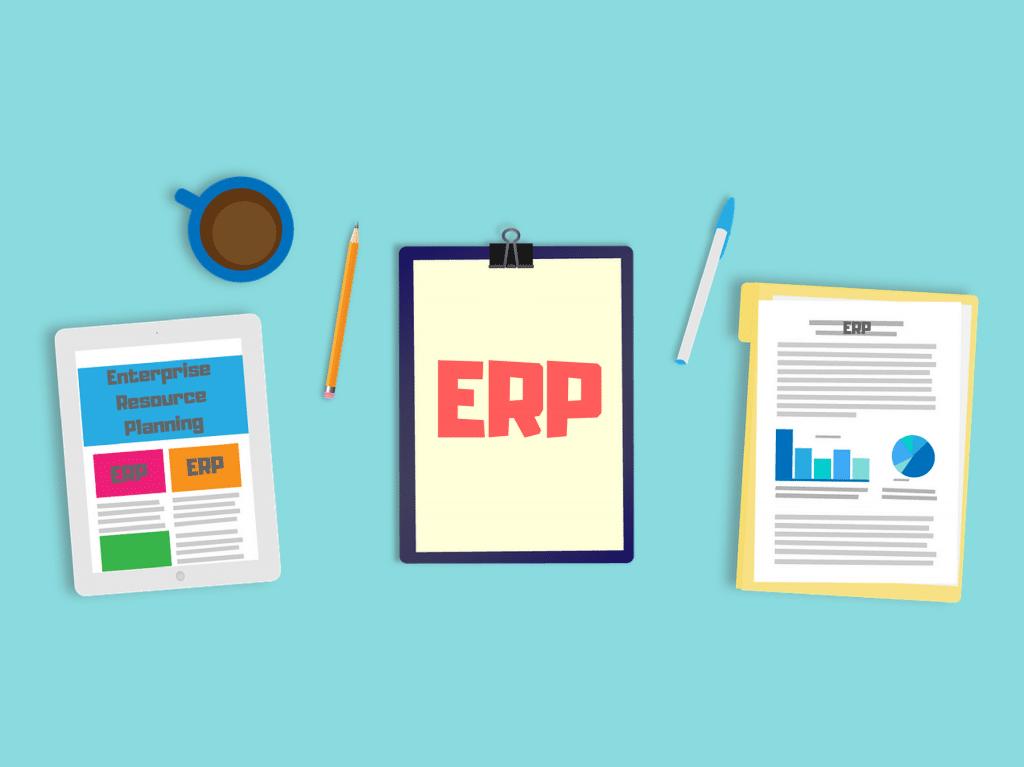 Vantagens do ERP para o BPO