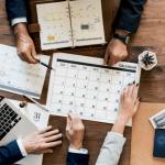 3 maneiras de acompanhar o calendário de prazos de folha de pagamento